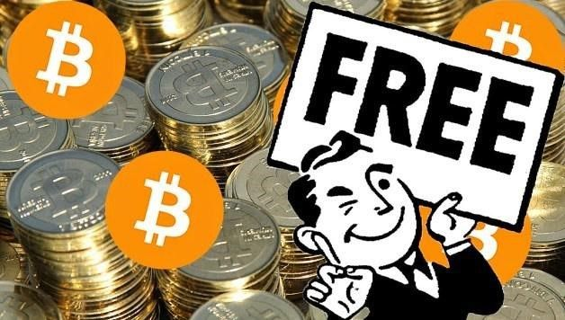 Crypto-Exchange Listed Bitcoin Free Last Week