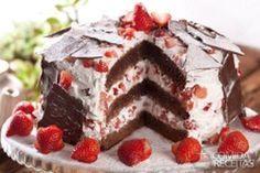 Receita de Bolo floresta negra de café em receitas de bolos, veja essa e outras receitas aqui!