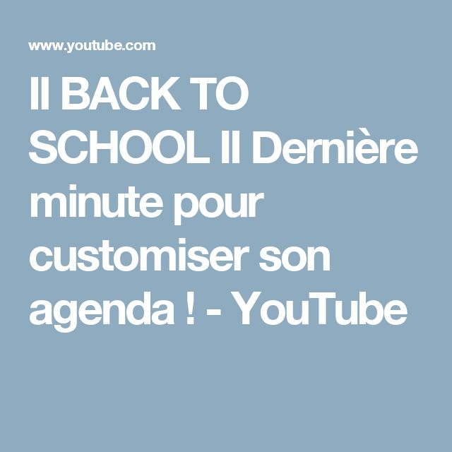 25 Best Ideas About Customiser Son Agenda On Pinterest I Organisation De Coeur Stylos And