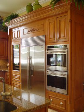 Kitchen Appliances Design Ideas, Pictures, Remodel, and Decor - page 18