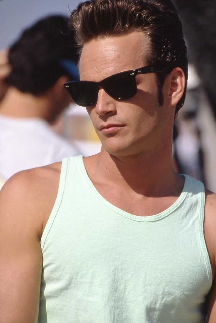 Luke Perry - Beverly Hills 90210