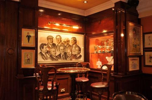 Restaurants Waterford City, Granville Hotel Restaurant