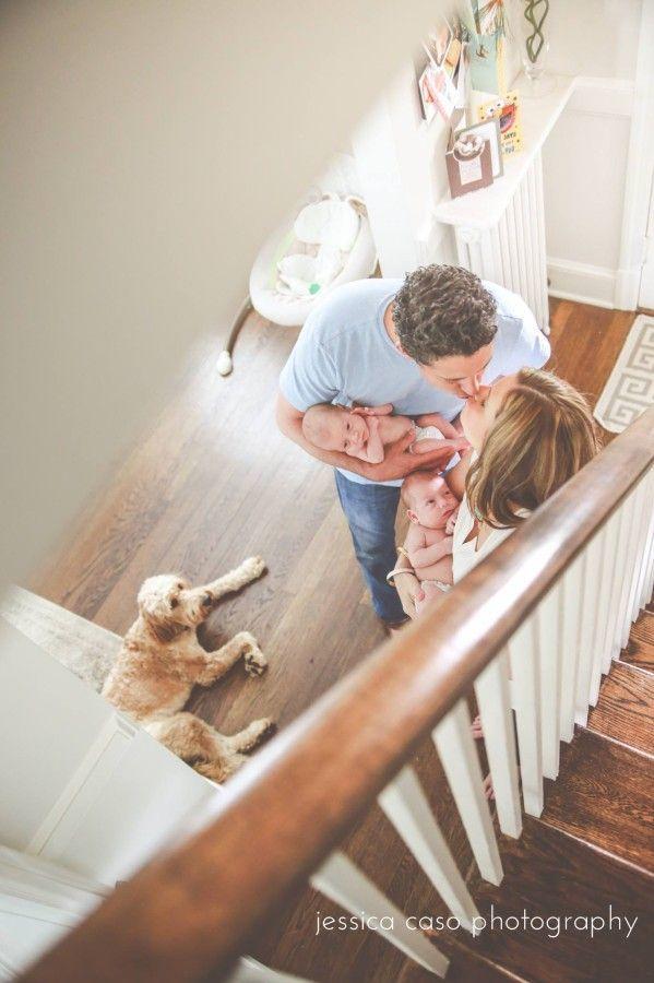 27 fotos que mostram lindos momentos em família