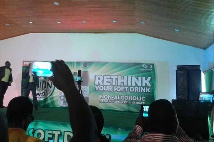 Guinness Ghana Breweries Ltd Launches Orijin Zero