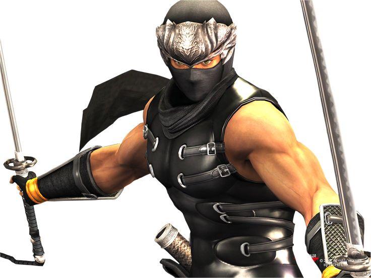guerrero ninja