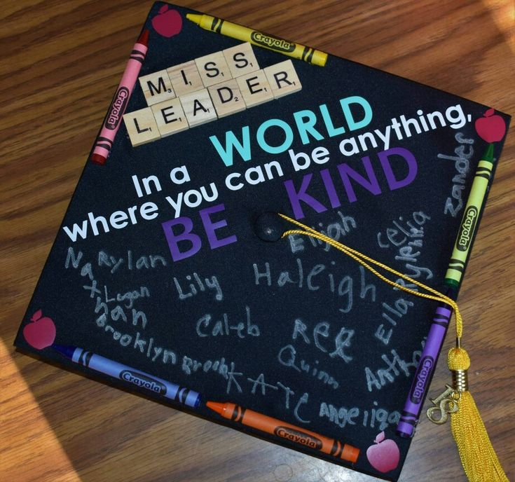 Education Graduation Cap