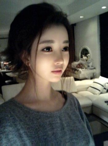 beautiful girls - asian girls Ulzzang girl #kfashion #korean #fashion