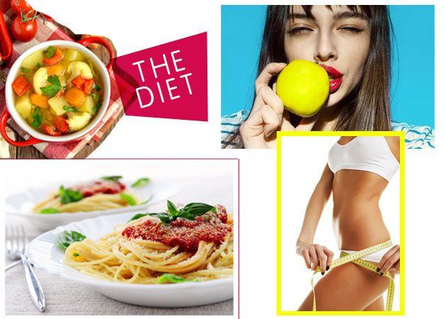 Η δίαιτα του μεταβολισμού: Χάσε 6 κιλά, επιτάχυνε τις καύσεις και μείνε αδύνατη για πάντα!