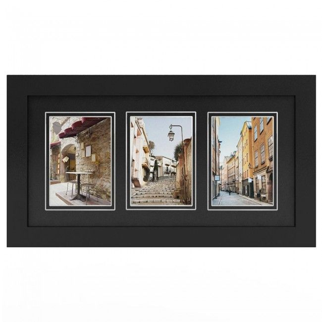Display your favourite memories in a Quadro Frame.