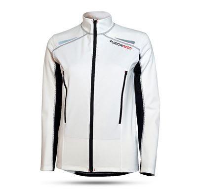 God løbejakke til om vinteren. Evt. denne Fusion Wms S200 Run jakke