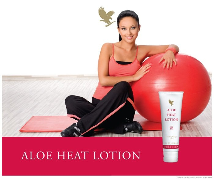 Aloe Heat Lotion is the perfect treatment for achy muscles, neck/back pain. This is the truth!!!    http://trudy.myflpbiz.com