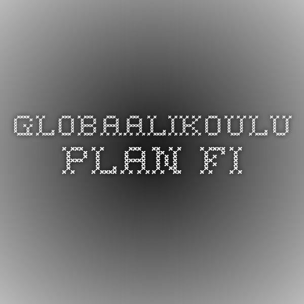 globaalikoulu.plan.fi