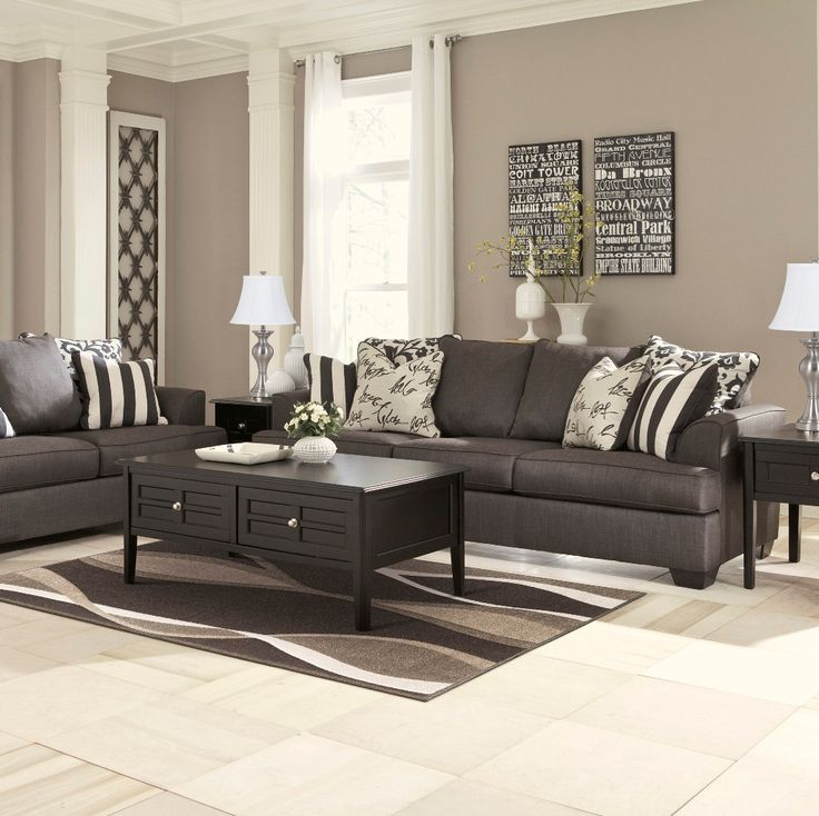 Amazing Get Your Levon Charcoal Sofa U Loveseat At Furniture Country Gainesville  Fl Furniture Store With Gainesville Fl Furniture Stores