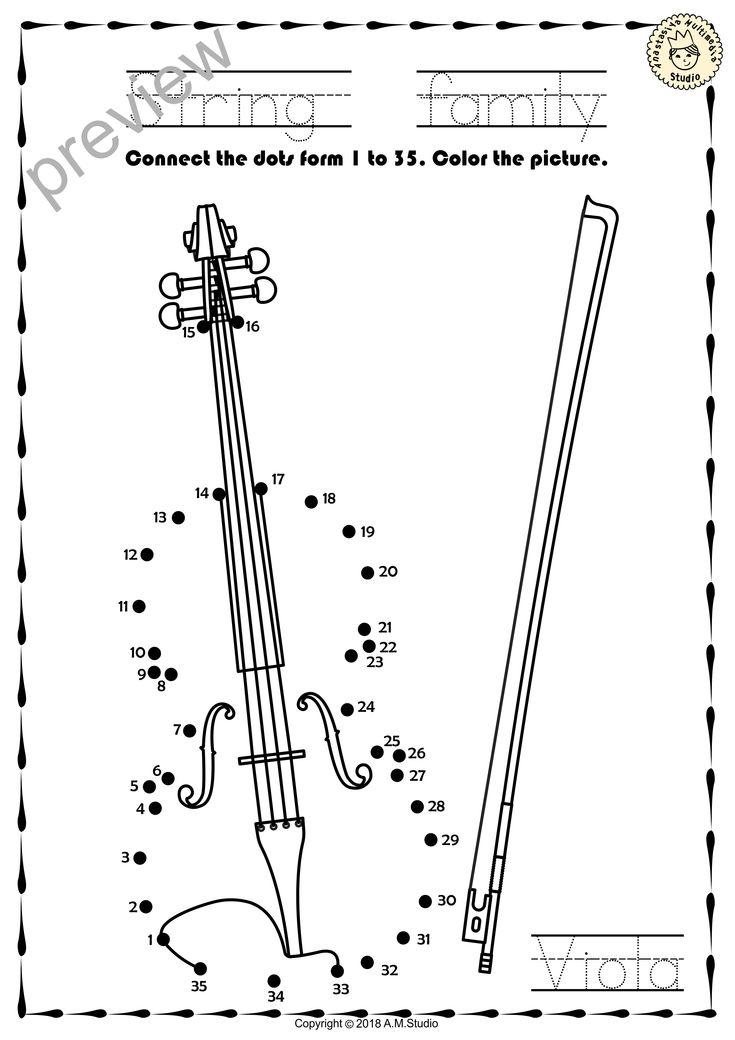 180 best Musical Instrument Activities