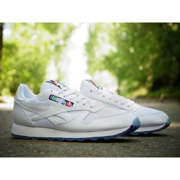 REEBOK CL LEATHER BF AR1685