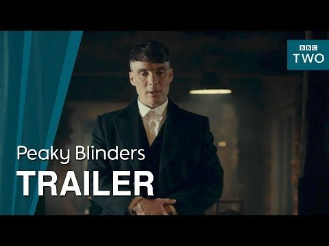 Peaky Blinders Season 4 Trailer... Expected to start on Netflix US in November/December 2017, FINALLY!!! Season 5 Already filmed & ready to air also!!! I can't wait for Both!