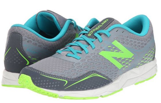 Shop Amazon's New Balance Shoes Sale today to get 40% off or more on shoes for the whole family!