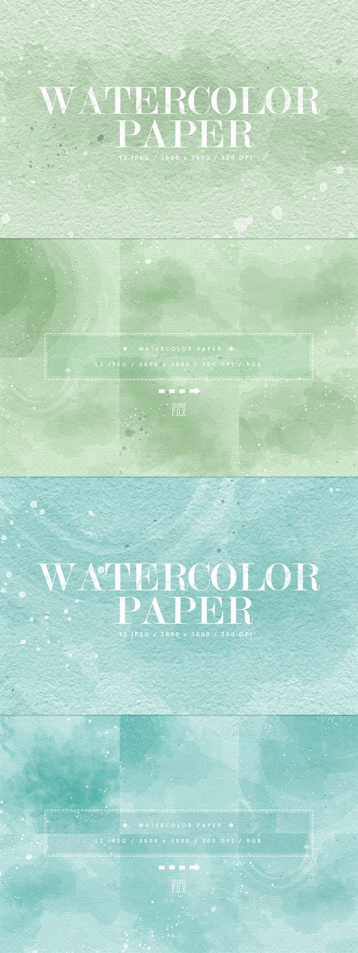 12 Watercolor Papers by OrangeFox on @creativemarket  #watercolor #texture #watercolor #background #watercolor #paper #watercolor #digital #paper #digital #paper #texture #background #hand #painted #dirty #stained #grungy #scrapbook #card #background #watercolor #brush #painted #abstract #blue #white #green #watercolor #blue #watercolor # #creativemarket #graphic #wallpaper