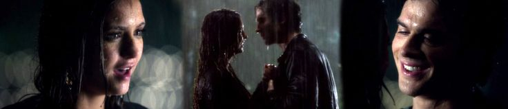 "The rain scene is so epic. ""Promise me this is forever."" --""I promise."" The epic bethrothal scene. Noun: betrothed; the person to whom one is engaged.  synonyms: engaged (to be married), promised/pledged in marriage"