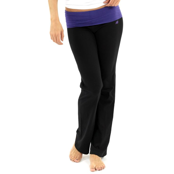 New Balance Base Layer Leggings – Vision Blue