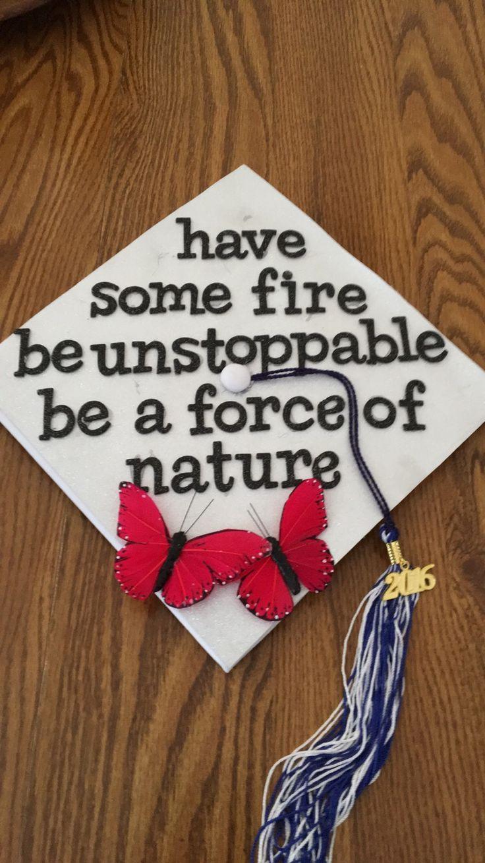 Greys anatomy Graduation cap | Random | Graduation cap ...