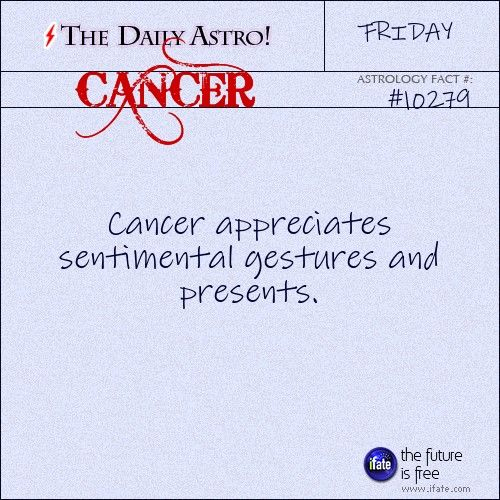 Daily astrology fact from The Daily Astro! This is a great (free!) online tarot reading.  Visit iFate.com today!