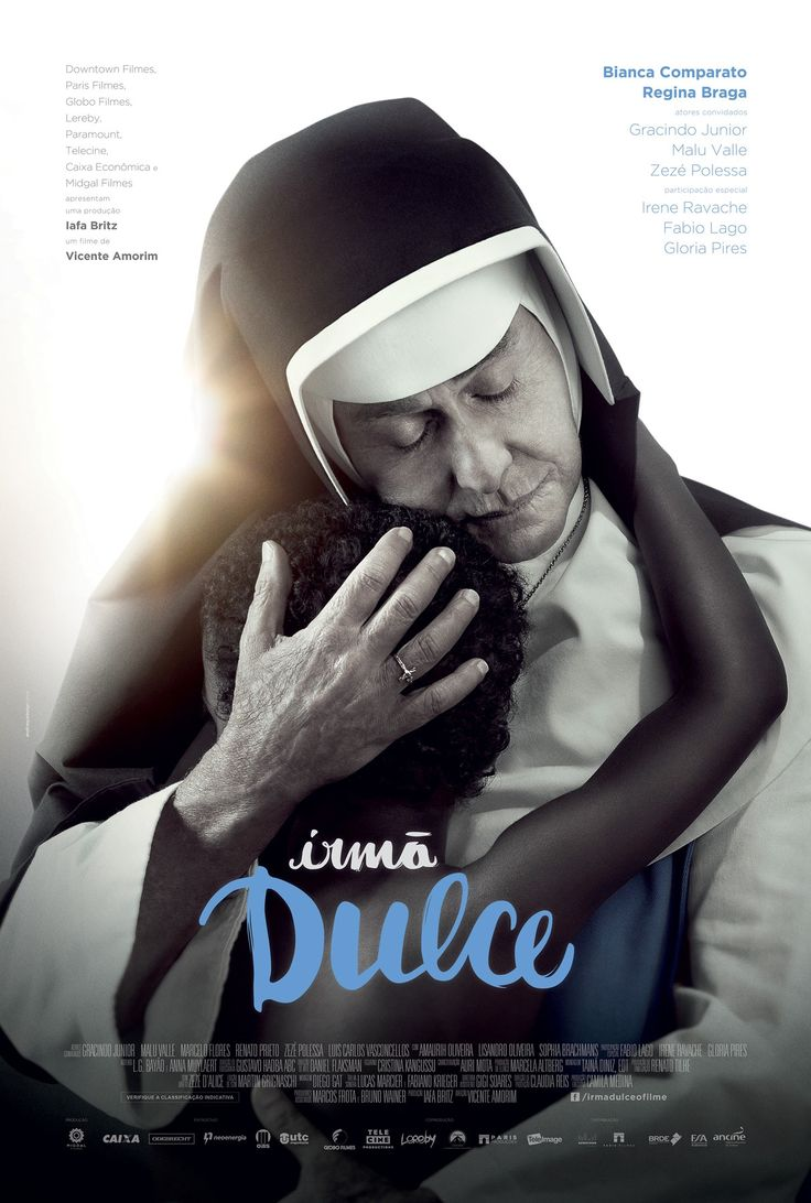 Sister Dulce: The Angel from Brazil