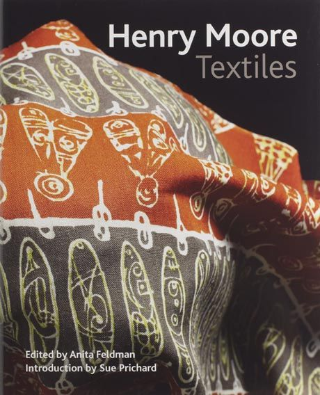 Henry Moore Textiles is the first book to examine this relatively unknown aspect of the artist's work. Much of the material, including many recently discovered textile designs, has never been published before.