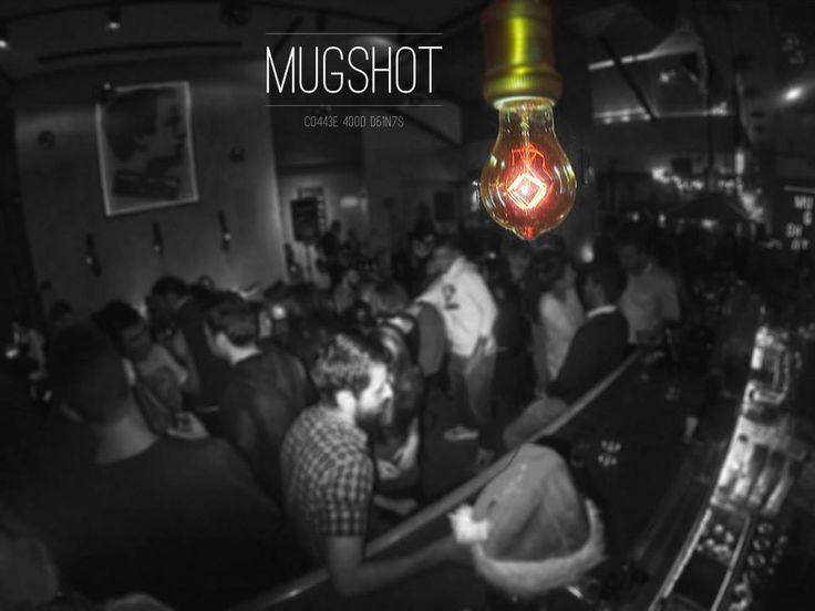 """Τα… """"πειραγμενα"""" cocktails στο Mugshot"""