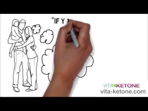 Vita Ketone Success Story