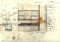 Louis I. Kahn Collection - Architectural Archives, University of Pennsylvania - Philadelphia Architects and Buildings