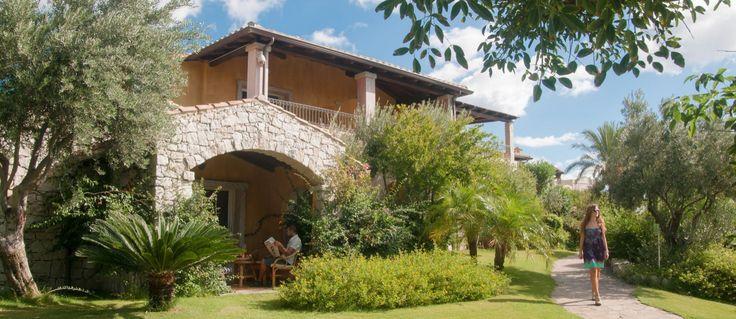 Garden Cruccuris Resort Villasimius 4 star Sardinia