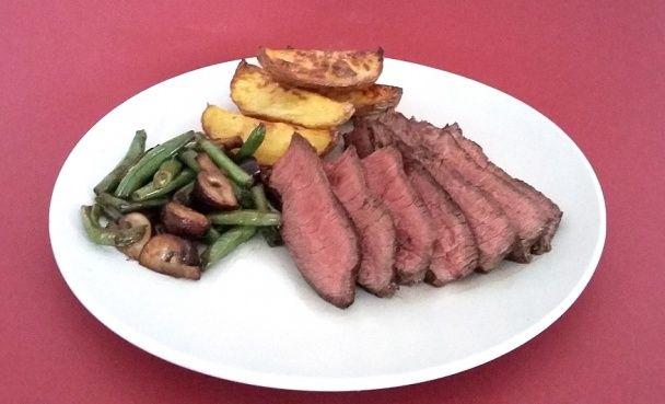 Šťavnatý rump steak (fotorecept) - obrázok 11