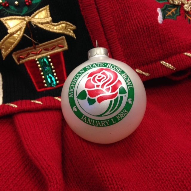 69 best ROSE BOWL 2014 - Michigan State Spartans images on ...