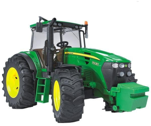 Bruder Tracteur John Deere 7930