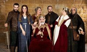 Έρχεται η νέα σειρά του Alpha Παραμύθι αλλιώς   Κάστρα ιππότες μάγοι βασιλιάδες και έρωτες με φόντο τον Μεσαίωνα! Η νέα... παραμυθένια σειρά του Alpha υπόσχεται γέλιο και συγκίνηση.  from Ροή http://ift.tt/2oBGUSJ Ροή