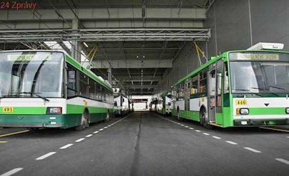 Dopravní podnik v Plzni dá do vozů kamery, mají zvýšit bezpečnost
