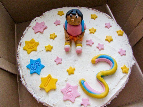 Torty dla dziewczynek | sweetshoop