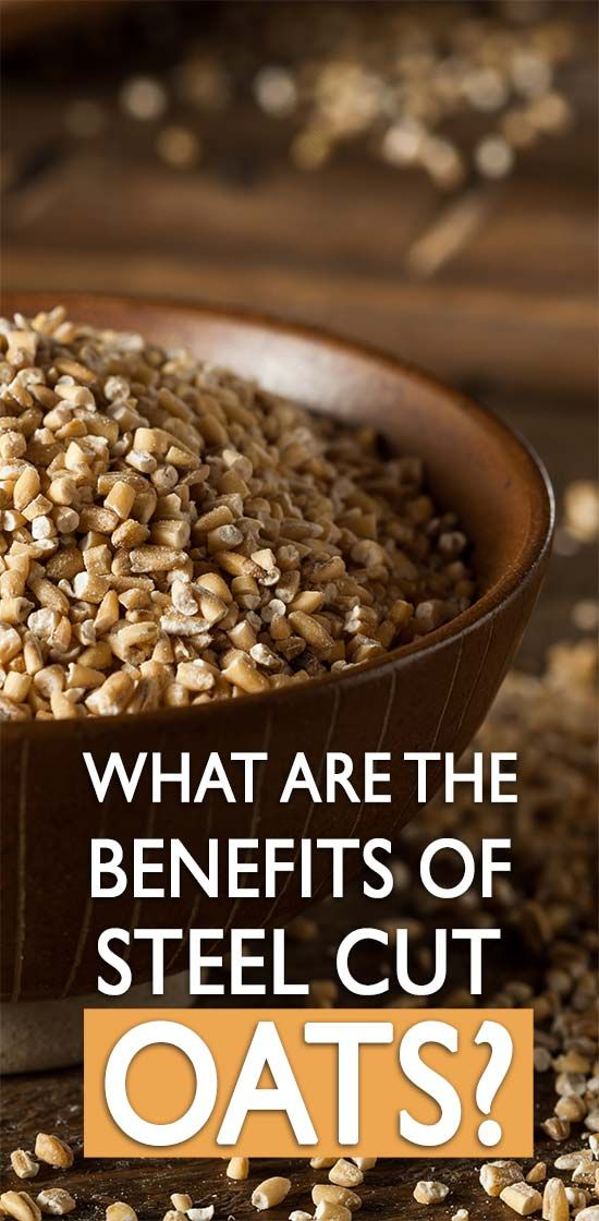 Steel Cut Or Rolled Oats? Which Is Better?