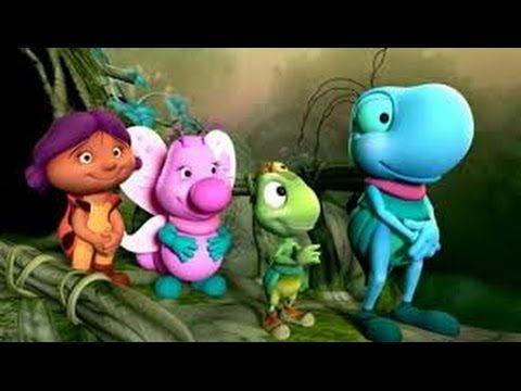 O Grilo feliz - Filme infantil Musical Dublado Completo