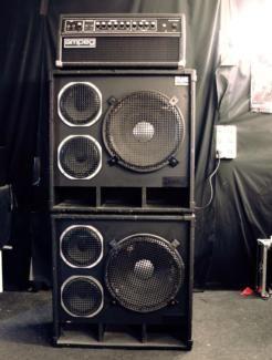 ampeg svt 200t 2 bassboxen 2 x 15 39 4 x 10 39 in berlin mitte musikinstrumente und zubeh r