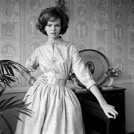 1960 photo by Stan Wayman - LIFE Magazine form faithfultofashion.onsugar.com.: 1960 Photo, Witt 1960, Vintage Fashion, Faithfultofashion Onsugar Com, 1960 Models, Models Marola, 60 S Style, 60S Style, Marola Witt