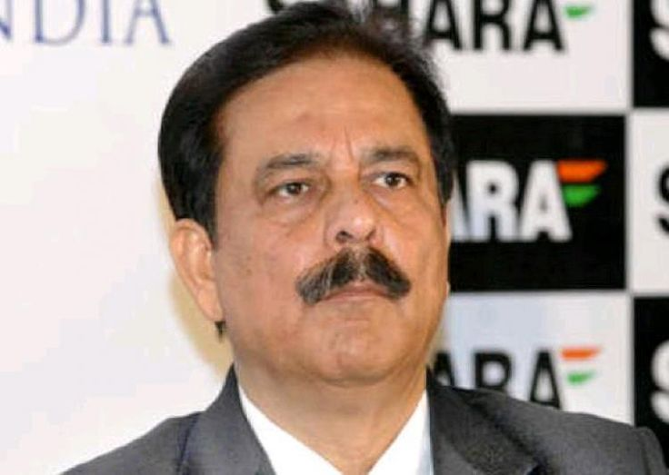 The Sahara group faced a setback on Tuesday with the Supreme Court directing Sahara chief Subrata Roy to deposit Rs. 1,500 crore in SEBI-Sahara account by September 7 in connection with the Aamby Valley issue.
