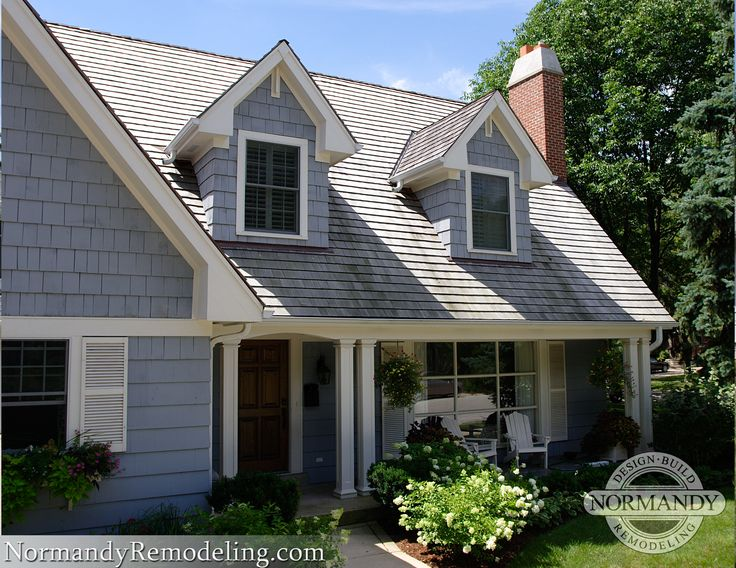 38 best images about exteriors and home additions on for Additions to cape cod style homes