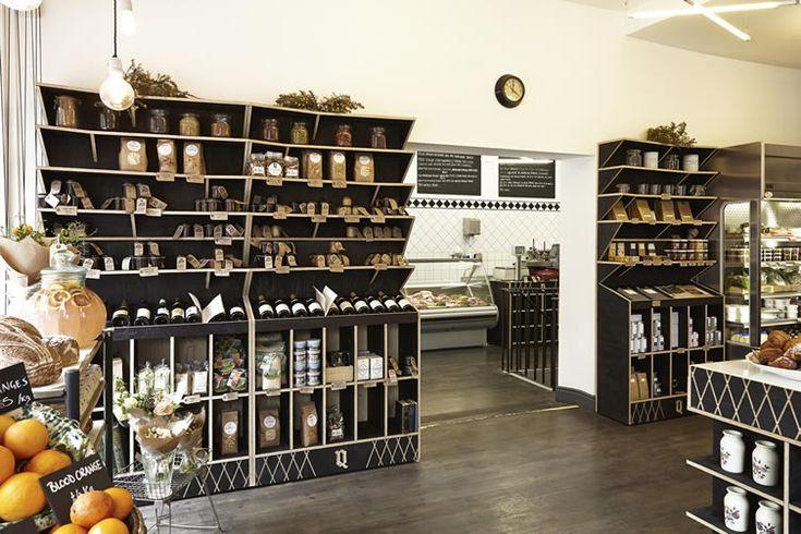 The Quality Chop House Shop