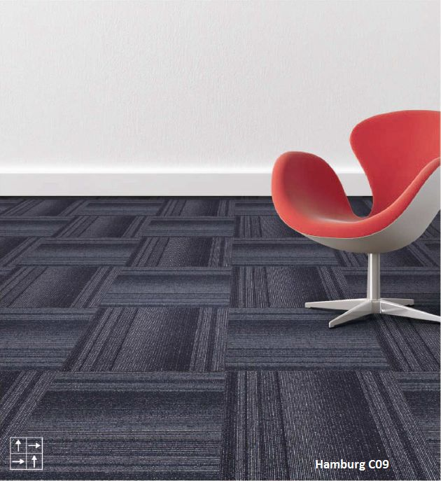Crescent Carpets | Carpet & Consultant & Design & Hotel Supply & Wall Covering