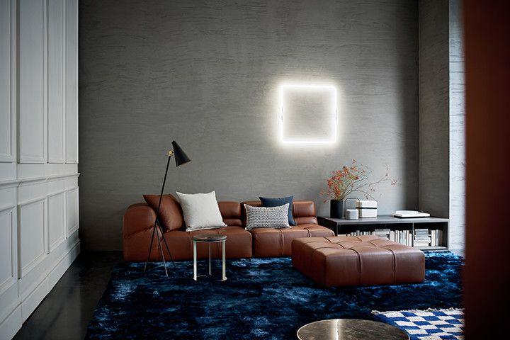 Nel cuore di Milano da oltre vent'anni, lo showroom Spotti è un punto di riferimento a Milano per il design e la progettazione di interni di alta qualità.