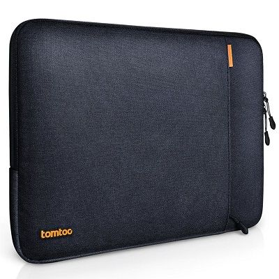 Top 10 Best MacBook Sleeves in 2017 – Buyer's Guide -    If you are looking for the best MacBook sleeve to buy, then you are on the right path. These top 10 best MacBook sleeves in 2017 are the top rated MacBook sleeves in the market, which customers admired. As MacBook sleeves come in different sizes, shapes, styles and colors, it is your turn to...
