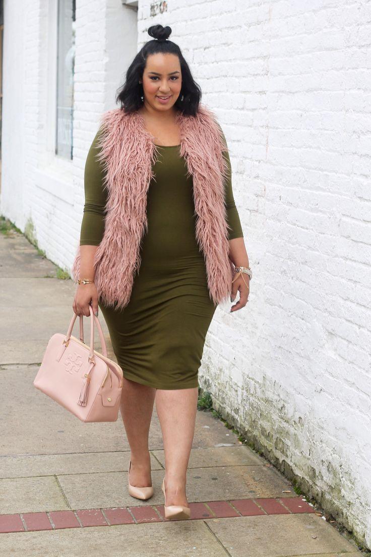 ROCHELLE PLUS SIZE BEAUTY BLOGGER | moda plus | Pinterest | Moda evangelica, Roupas para gordinhas e Moda