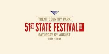 51st State Festival 2017 Saturday 5th August Trent Park EN4 OPS  VIP TICKETS AVAILABLE HERE!!! #51stStateFestival2017